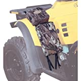 Kwik Tek ATVFB-B, ATV Fender Pack (Black)