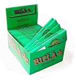 Rizla Green King Size 50pks/Box