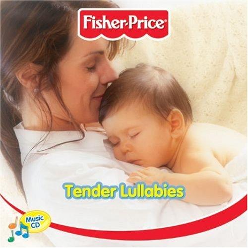 Tender Lullabies front-97505