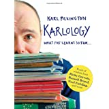 Karlologyby Karl B Pilkington