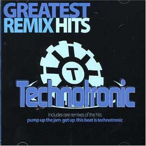 Technotronic - Hits - Zortam Music