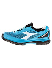 Diadora Speed Pro Evo Ag Mens Tennis Shoe