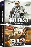 echange, troc Go Fast + Banlieue 13