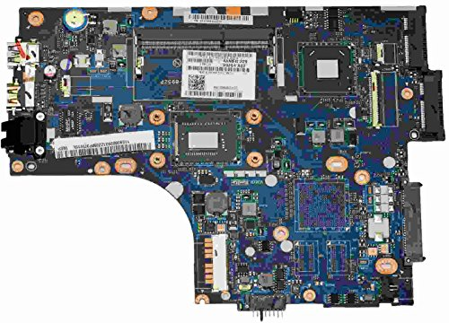 Click to buy 90002931 Lenovo IdeaPad S400 Laptop Motherboard w/ Intel i3-3217U 1.8Ghz CPU - From only $85