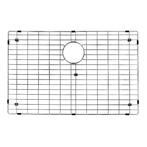 27 in. x 16 in. Kitchen Sink Bottom Grid (27 Kitchen Sink compare prices)