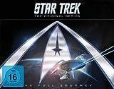 echange, troc Star Trek: Raumsch. Enterprise Kompl.BOX Min: 3970DDVB Staffel 1-3 [remastered]