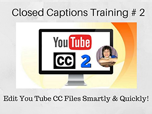 Closed Captions Training # 2 - Season 1