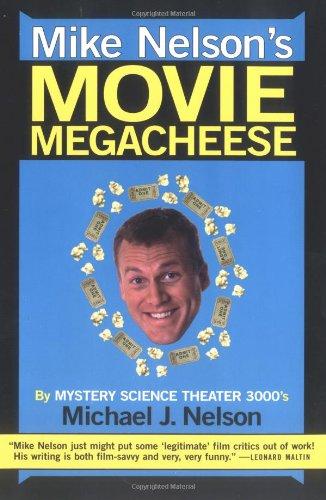 Movie Megacheese