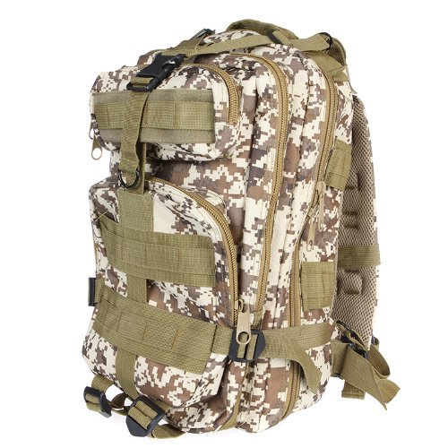 eBoTrade-Tech Sport Outdoor Military Rucksacks