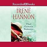 That Certain Summer | Irene Hannon