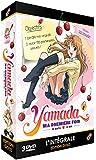 Yamada, ma première fois (B Gata H Kei) - Intégrale - Edition Gold (3 DVD + Livret) [Édition Gold]