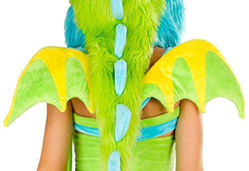 J. Valentine Women's Puff Wings