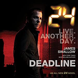 24: Deadline Audiobook