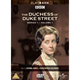 The Duchess Of Duke Street: Series 1 - Volume 1 [DVD]by UNIVERSAL PICTURES