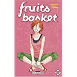Fruits Basket Vol.23