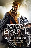 The Skull Throne (The Demon Cycle, Book 4)