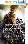 The Skull Throne (The Demon Cycle, Bo...
