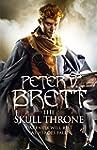 The Skull Throne (The Demon Cycle, Bo...