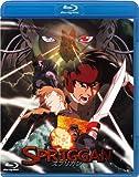 Spriggan [Blu-ray]