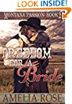 Freedom For A Bride: A clean historic...