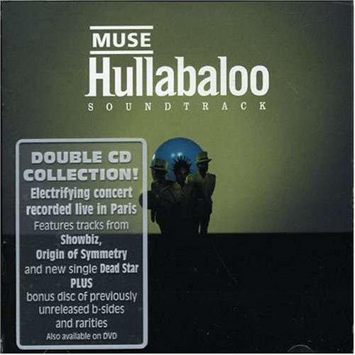 Muse - Hullabaloo (CD 1) - Zortam Music