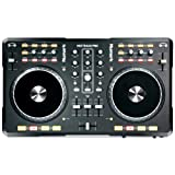 Numark Mixtrack Pro DJ Controller with Integrated Audio Interfaceby Numark