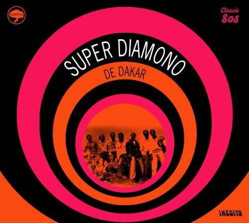 SUPER DIAMONO STAR 80S