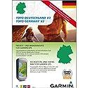 Garmin Topo Deutschland Gesamt V3 - Freizeit- und Wanderkarte für GPS Geräte auf <acronym title=