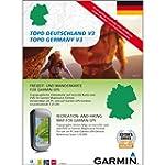 Garmin Topo Deutschland Gesamt V3 - F...