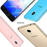 MEIZU M3, RAM 2GB+ROM 16GB, 4G FDD-LTE 5.0 inch Flyme 5.1(base on Yun operating system) MTK MT6750 Octa Core 1.5GHz Smart Phone, Dual SIM, 13MP (Grey)