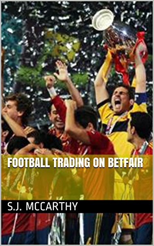 In play football trading strategies