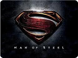 Man Of Steel OE_MOUSEPAD_26