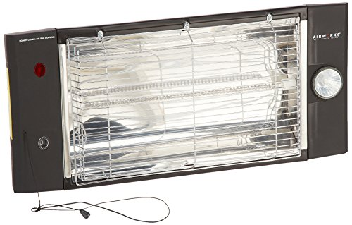 Airworks ORFH2120NR Outdoor Infrared Heater