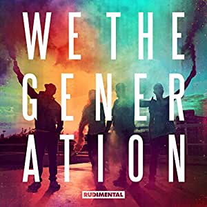 We the Generation [12 inch Analog]