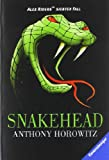Anthony Horowitz Alex Rider 7/Snakehead