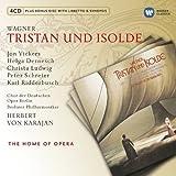 Wagner : Tristan und Isolde