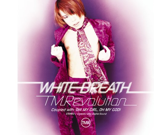 WHITE BREATH
