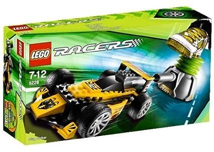 LEGO Racers - 8228 - Jeu de Construction - La Guêpe