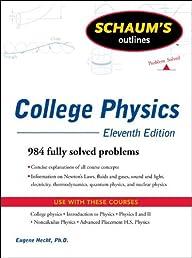 Schaum's Outline of College Physics, 11th Edition (Schaum's Outline Series)