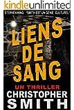 Liens de Sang (5�me Avenue t. 1)