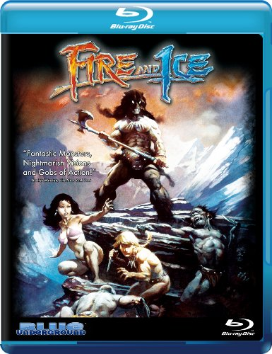 Fire and Ice / Огонь и Лёд (1983)