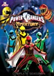 Power Rangers Mystic Force - Die komp...