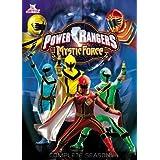"""Power Rangers Mystic Force - Die komplette Staffel [6 DVDs]von """"Firass Dirani"""""""