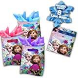 Disney's Frozen Loot Bags (8)