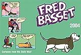 Fred Basset 2004