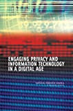 img - for Engaging Privacy and Information Technology in a Digital Age book / textbook / text book