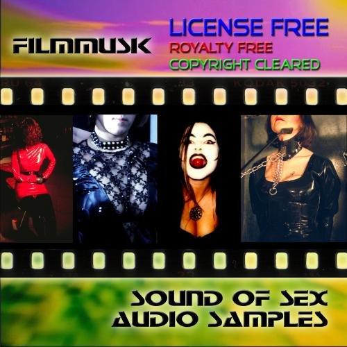 Sound Of Sex  license royalty copyright free indie Gemafreie Sounds