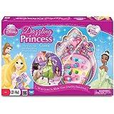 Disney Princess Dazzling Princess Game - Birthday and Theme Party Supplies
