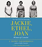 img - for Jackie, Ethel, Joan: Women of Camelot book / textbook / text book