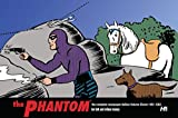 img - for THE PHANTOM the complete newspaper dailies by Lee Falk, and Wilson McCoy: Volume Eleven 1951-1953 book / textbook / text book